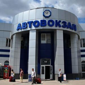 Автовокзалы Куменов