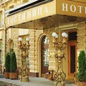 Гостиницы Куменов