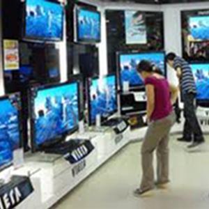 Магазины электроники Куменов