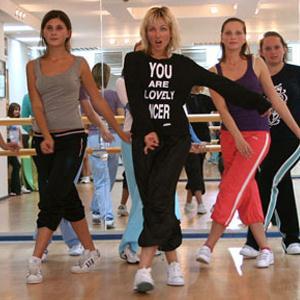 Школы танцев Куменов