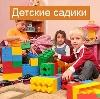 Детские сады в Куменах