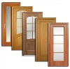 Двери, дверные блоки в Куменах