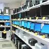 Компьютерные магазины в Куменах