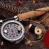 Охотничьи и рыболовные магазины в Куменах