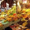 Рынки в Куменах