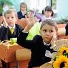 Школы в Куменах